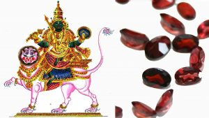 Rahu Mahadasha and Use of Hessonite Gemstone