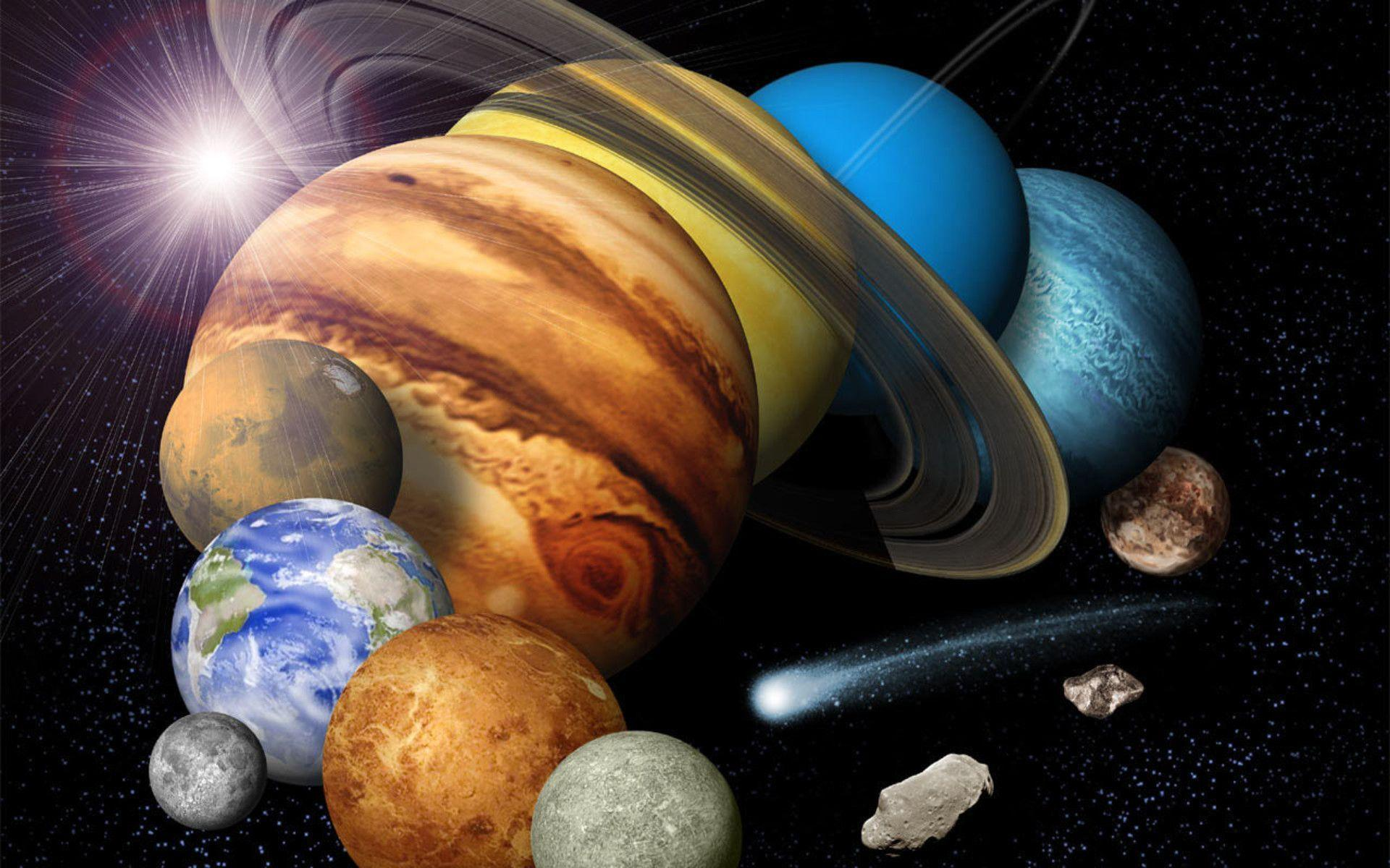What is role of planets in astrology?